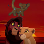 The Lion King 4: Dawn of A New Era Chapter 3 Part 1 lion king stories