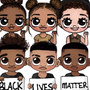 BLACK LIVES MATTER poem stories