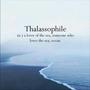 тнαℓαѕѕσρнιℓє thalassophile stories