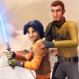 Focus! star wars rebels stories