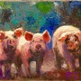 Pigs, Three Different Ones pigs stories