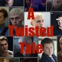 A Twisted Tale - Chapter 8.1 13 reasons why stories