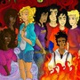 Percy Jackson opinions: Gods and their offspring profanity stories