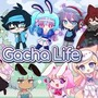 my gacha life OC's!! creepy_lauren stories