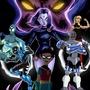 Misadventures of the Teen Titans,         Chapter 1 teen titans stories