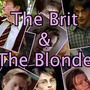 The Brit & The Blonde - Chapter 1 harrypotter stories