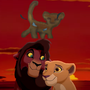 The Lion King 4: Dawn of A New Era Chapter 2 Part 1 lion king stories