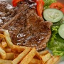 Perfectly Juicy Grilled Steak beef stories
