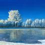 In A Frozen Pond dark stories