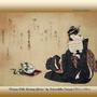 Asagao (Morning Glory) poem/rhyme stories