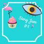"Story Jam #1                                ""a place for me to go"" storyjam1 stories"