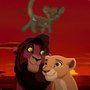The Lion King 4: Dawn of A New Era Chapter 7 lion king stories