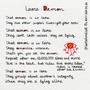 Lame Demon women stories