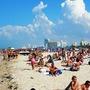 Life's a beach stories