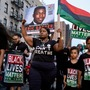 I CAN'T BREATHE (in memory of Eric Garner)  By @cleliaalbano  black-history-walks stories