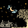 """For the love of starry night...      """"A wink across the sky"""" fun stories"""