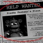 Blood and Steel (Springtrap x Reader) Ch. 1 Pt. 2 springtrap stories