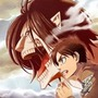 I'm my own enemy attack on titan stories