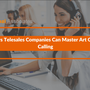 3 Ways Telesales Companies Can Master Art Of Cold Calling telesales stories