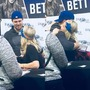 Stephen Amell and Emily Betts Rickards are goals: Olicity <3 stephen amell stories