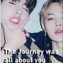 The Journey was all about you   [Vmin FF]   Chapter 1 cute stories