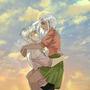 ♡ 𝐀𝐥𝐥 𝐛𝐞𝐜𝐚𝐮𝐬𝐞 𝐨𝐟 𝐲𝐨𝐮 ♡ love stories