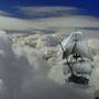 Sky ship  poem stories