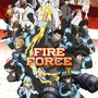 Fire Force- The Canon Ship Series #2 fire stories