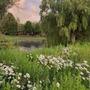 that garden poetry stories