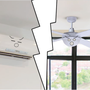 Air Conditioner v/s Ceiling Fan.. regret stories