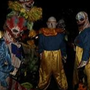An Unfortunate Encounter scary-clown stories