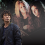 you are the one thing i did right, pt 1 the100 stories