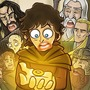 The lord of the rings how it should have ended how it should have ended stories