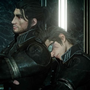 Tiework final fantasy xv stories