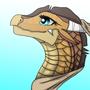 Scorpion the SandWing sandwing stories