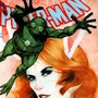 Frog-Man & White Rabbit marvel stories