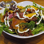 The simplest Seafood Salad seafood stories