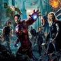 Avengers: The New Recruits - Prologue avengers stories