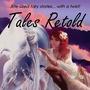 Tales Retold 💛 Nutcracker fairy tale stories