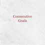 Chapter 34: A Year's Progress (Consecutive Goals) psychological stories