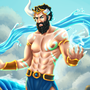 Minor Gods gods stories