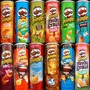 Pringles,my life chips stories