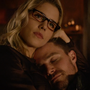 You're late olicity stories