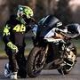 New Kawasaki Ninja Ad bike stories