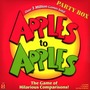 Disney Apples to Apples stories