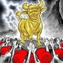 TRUMPED: A SCARY TALE   fairy tale stories