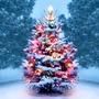 Christmas Trees NZ led lights nz stories