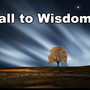 The Call to Wisdom poem stories