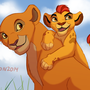 The heat of kiaras moment (A lion king fanfiction) chapter 1 lion king stories