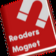 ReadersMagnet stories